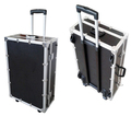 Hot selling Aluminum Tool Case strong&portable aluminum case storage aluminum carrying case KL-TC035