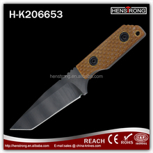 Best Quality China Hand Tool Emergency Survival Kit Rescue Knife