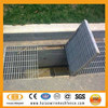 (ISO9001) hot dip galvanized standard size heavy duty durable DIY anti rust new style steel grating(Factory)