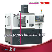 QUICK LEARNING SIEMENS F4 CNC MILLING MACHINE MINI
