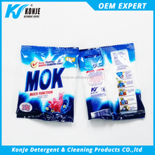 Washing powder formula/ For hand wash and machine wash