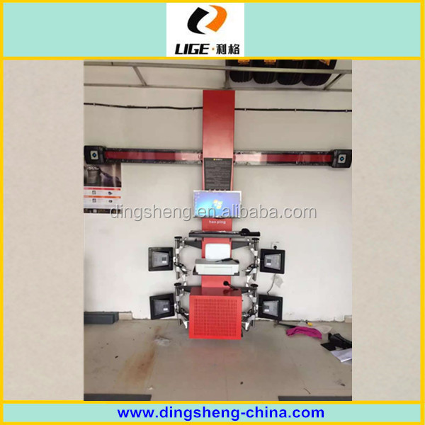 vehicle diagnosis machine