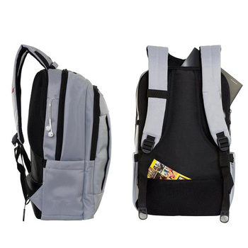 2016 custom-made cheap backpack for teenagers boys