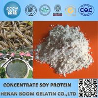 Pure fish protein concentrate