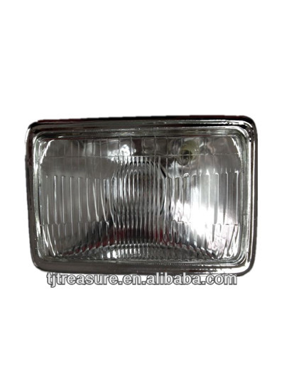 2014 best sell high quality custom motorcycle head light/lamp ax100