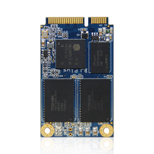 High performance 1TB big capacity MLC mSATA mini pci-e SSD with NAND flash