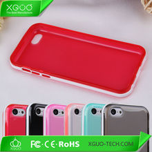 New arrival for apple iphone 5C bumper case colourful cover