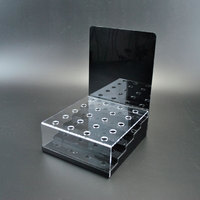 Buy convenience store acrylic cigarette rack display for sale in ...