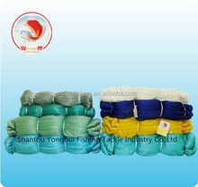 High Quality Nylon Fishing Nets