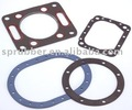 food-grade silicone rubber gasket for coffee machine