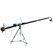 Extendable jib crane china jib crane for camera