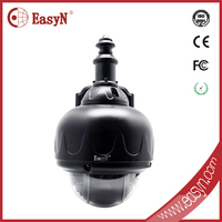 ODM manufacturer waterproof long range 960p email alarm easy to install IP Security Camera