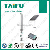 3inch solar energy system for irrigation products