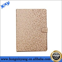 Book Style Flip Leather Case Luxury Stand Wallet Smart Back Cover for Ipad 2 3 4