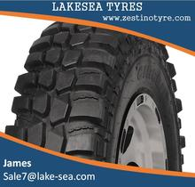 4WD Mud Tire Off Road 4X4 Tire 33X12.5R15 MT tyres