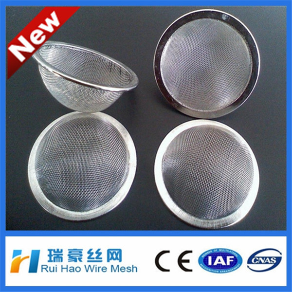 stainless steel coffee filter wire mesh /5 micron stainless steel filter mesh