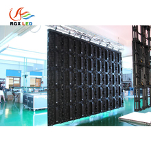 Rental Led Display Use Indoor Outdoor <strong>Rgb</strong> P2 P25 P3 P4 P5 P6 Led Modules For Circular Led Display Indoo