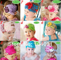 Wholesale top baby 2013 Feather Headbands feather hair accessories headwear headbands infant headwear hair accessories