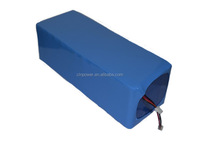 lithium ion battery pack 36v 6ah scooters electric
