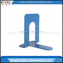 High quality cheap custom Shaped Metal Bookends
