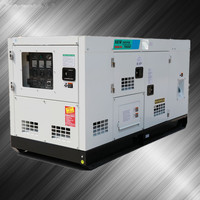 china supplier silent generator