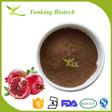 Tonking facrory supply pomegranate seeds extract powder