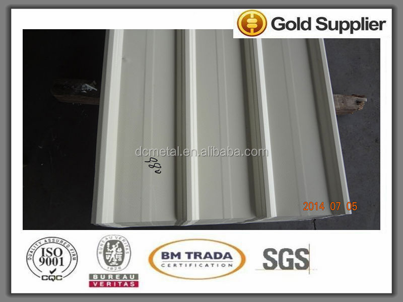 RAL color Business Industrial cheap price corrugated steel