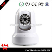 Wireless video ip camera full HD 720p baby monitor for home security system
