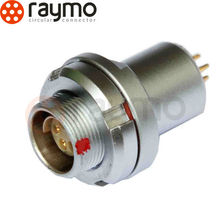 ODU Substitute B-series metal circular plug odu 7 pin connector