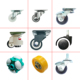 omni directional wheel / omniwheel / omni wheel Caster omniwheels for assembly line, conveyor line, goods