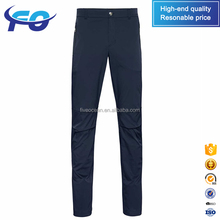 Wholesale Breathability Custom Sports Sweat Golf Trousers Man Golf Pants