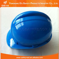 ANSI Engineering Industrial Types Of Safety Helmet