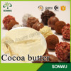 Organic cocoa butter/natural cocoa butter