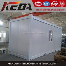 Container module house prefab shipping container homes for sale used office container