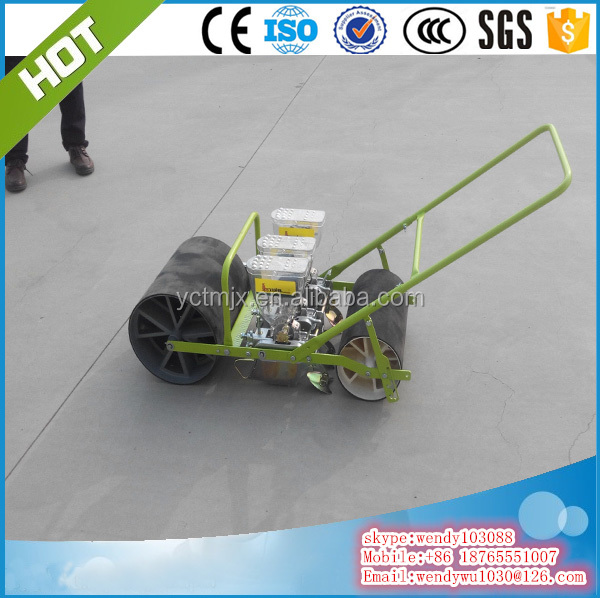 Jang Hand Seeder TMJP-3 for all kinds of seeds