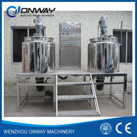 PL Chemical Mixing Equipment