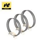 As customer's request accessories car engine parts piston ring