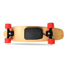 Transportation scooter maple wood skateboard electric fish board Best Gifts for kids