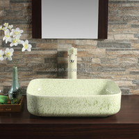 Color description art basin ceramic bathroom lavabo