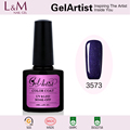 Professional Wholesale Gel Nail Suppliers Soak Off UV&LED Nail GelArtist China