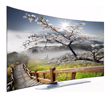 75 95 105 inch LED TV Smart Android Hotel Use 1080 HD 4k Curved TV