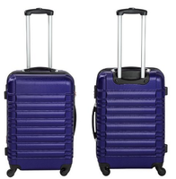 BEIBYE abs travel men and women Luggage