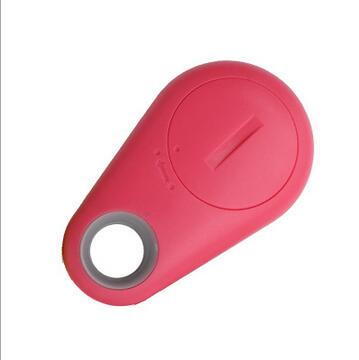 Portable Bluetooth 4.0 Wireless Electronic Anti-Lost <strong>Alarm</strong> to Find Things Anti Lost Child Pet Locator Tracker