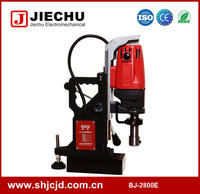 28MM 1450W Electric manual hand core drilling machine used for sales