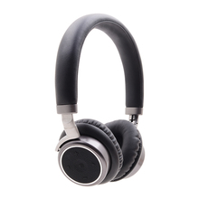 Consumer Electronic Bluetooth Stereo Headphones with Microphone On-ear
