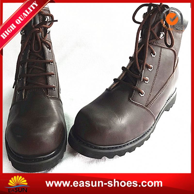 Safety footwear price mining work shoes