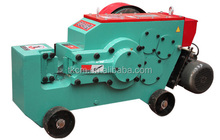 GQ40ST Professional hand operate electric wire cutting machine