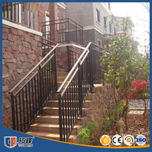 High quality handrails and banisters for stairs