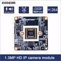 Smart 960P SC1135+T10 HD IP Camera Module with great quality