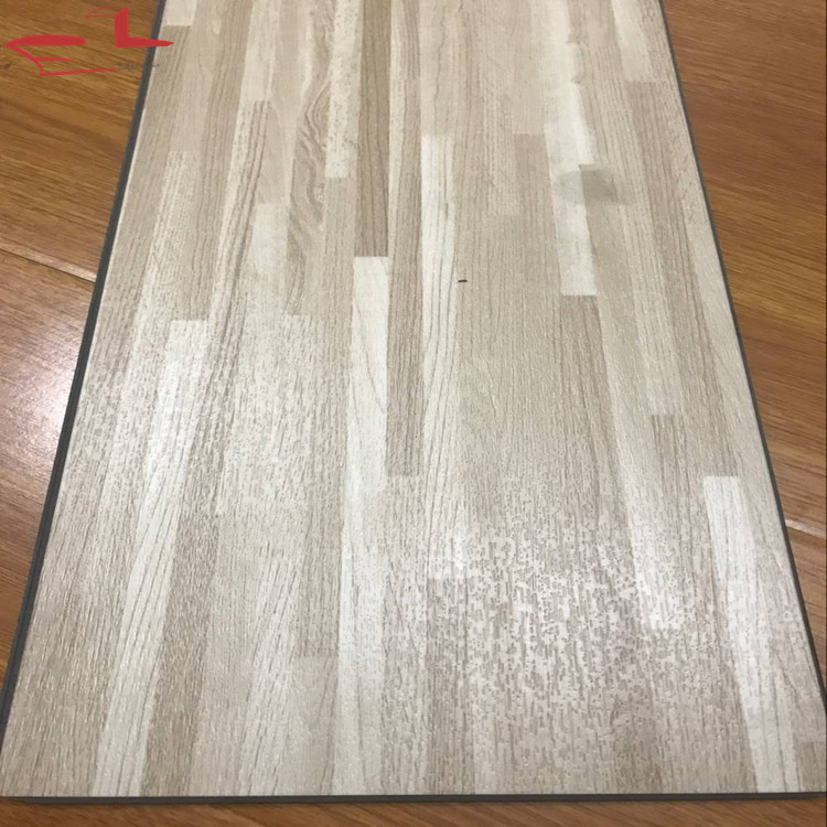 Residential Waterproof Bedroom PVC Vinyl Flooring Plank